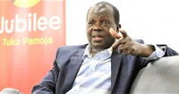 Jubilee haiwezi kuungana na ODM, katibu Raphael Tuju Asema