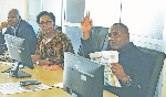 Dk Abbasi ahimiza watumishi TSN wawajibike kuchapa kazi