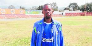 Tigana kuzikWwa Msasani