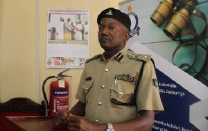 Mgambo Tarime wasichafue kazi ya Polisi