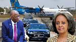 Rais wa Ethiopia aahidi ushirikiano wa kiuchumi na Tanzania