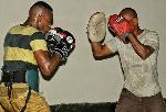 Mwakinyo: Mcongo hanitishi kwa lolote