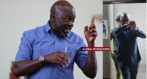 Breaking: Mwakabibi Afikishwa Mahamani