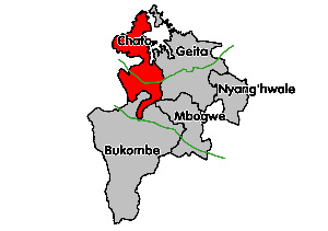 Geita wavutana mkoa mpya wa Chato