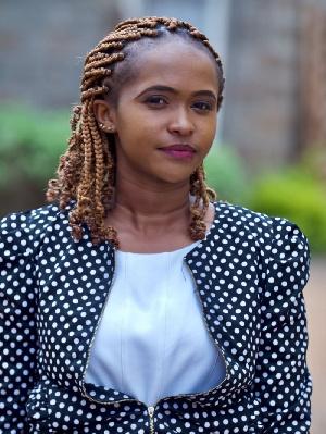 Jacinta Wambui