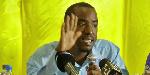 Katibu Mkuu wa Chama cha ACT Wazalendo, Ado Shaibu