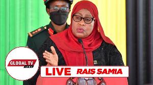Live: Rais Samia Anashiriki Maadhimisho Ya Siku Ya Mlezi Wa Skauti Tanzania.