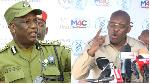 Mbowe, wenzake 13 washikiliwa kwa kupanga maandamano Dar