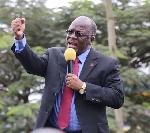 JPM awapa mtihani mzito Mbunge, viongozi Bahi