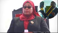 Rais Samia Afanya Uteuzi Mpya, Majina Haya Hapa