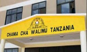 Mvutano CWT, Chakumwata *Walimu hawa wakimbilie wapi?