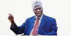 James Lembeni, aliyekuwa mbunge wa Kahama