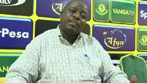 TFF yamwondolea adhabu Mwakalebela