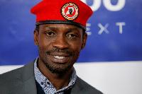 Bobi Wine alia ushindi wa Museveni Uganda