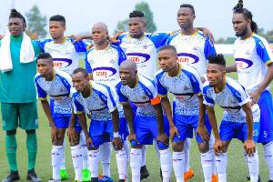 Polisi Tanzania yaichapa Azam FC
