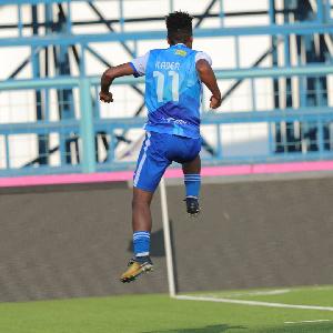 Kader aitanguliza Azam FC