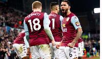 Samatta aanza kwa neema Aston Villa