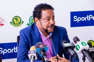MKURUGENZI wa Utawala na Udhibiti wa Kampuni ya SportPesa Tanzania, Tarimba Abbas