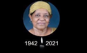 Tanzia: Mama Mkwe wa Mbowe Afariki Dunia