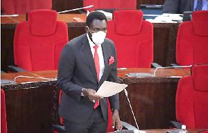 Wanaodai Katiba Mpya Walikimbia Bunge la Katiba