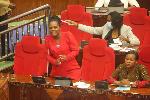 Mbunge apinga Uhamiaji kuwa jeshi