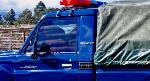 Jeshi la Polisi limeripoti kuuwawa kwa Mwanamke Rombo