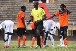 Waamuzi Uganda kuchezesha Afcon