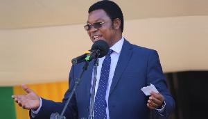 Waziri Mkuu, Kassim Majaliwa Kassim