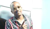 TID akerwa kuitwa msanii mkongwe