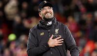 Kocha Liverpool, Klopp awatisha Atletico Madrid wajiandae kwa mapokezi ya Anfield
