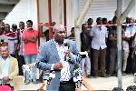 RC Makalla aamuru Mkurugenzi Kampuni ya Geolink Solution kukamatwa