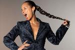Alicia Keys aingia studio kuimba singeli
