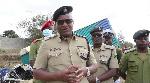 Kamanda wa Polisi mkoa wa Arusha, Justine Masejo