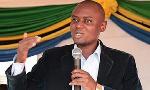 LIVE:Mbunge wa Arusha mjini Gambo anaongea na waandishi wa habari muda huu