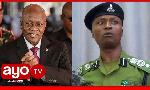 Alieyemzushia Magufuli ugonjwa akamatwa, Polisi wanena