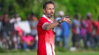Gomes aifurahia Kaizer Chiefs