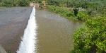 Kina cha maji  bonde la mto Ruvu chapungua