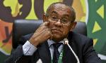 RAIS WA CAF AFUNGIWA KWA MIAKA 5 FIFA YAELEZA