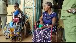 Wanaswa na Polisi Wakijifanya Wana Ulemavu