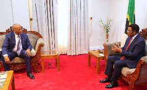 Waziri Mkuu Kassim Majaliwa
