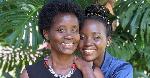 Muigizaji staa Lupita Nyong'o amsherehekea mama yake kwa kumfunza kuoga