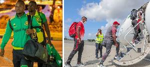 Yanga, Simba, Azam zapishana 'airport'