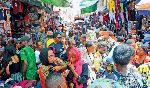 VIDEO: Kariakoo yafurika, wafanyabiashara wasema maisha lazima yaendelee