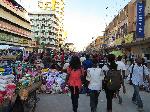 RC Dar es Salaam atoa wiki moja Machinga wote walio njia za watembea kwa miguu kutoka