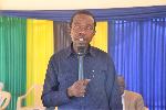 Emmanuel Cherehani, Mgombea wa Ubunge Jimbo la Ushetu