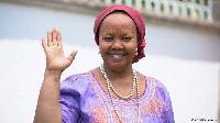 Breaking News: Mama Anna Mghwira Afariki Dunia