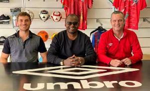 Kampuni ya Umbro imedhamini Ndondo Cup 2021