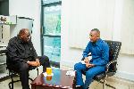 Vigogo wapishana Lumumba kutoa usia kwa viongozi wapya