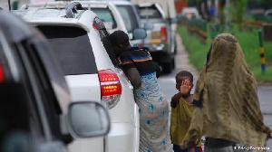 Tanzania ina zaidi ya watoto 35,000 wanaioshi mitaani