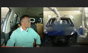 EXCLUSIVE: Mambo 10 kuhusu kiwanda kinachounda magari ya Volks Wagen Rwanda